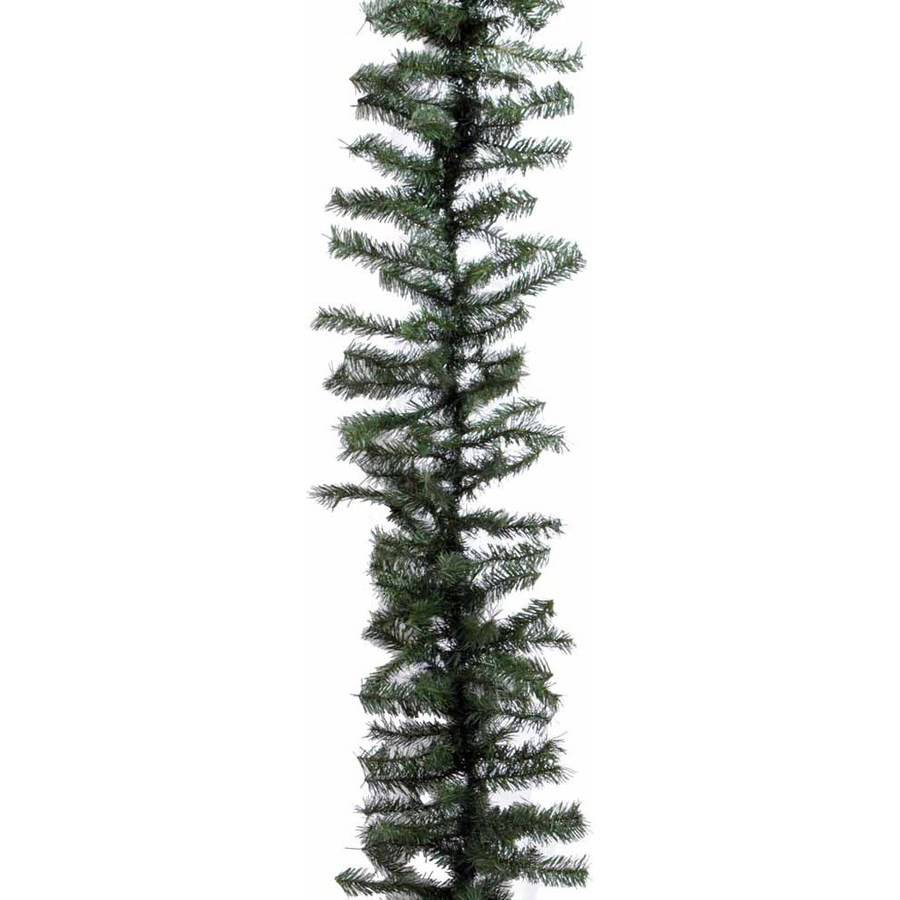 "Vickerman 100' x 14"" Canadian Pine Garland 2980 Tips"