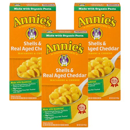 (3 Pack) Annie