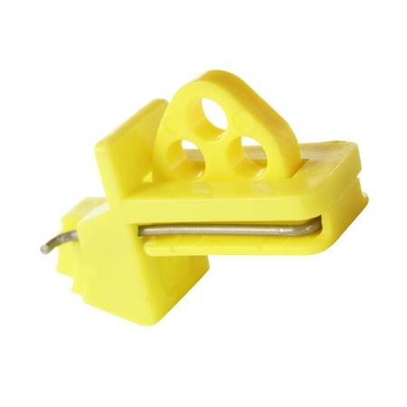 CBI Circuit Breaker Industries 2667592 Hy-Mag Samite Q-Range Handle Lock