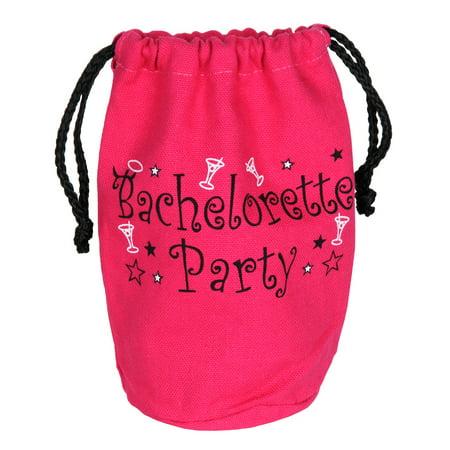 Bachelorette Party Tote Bag - Bachelorette Party Bags