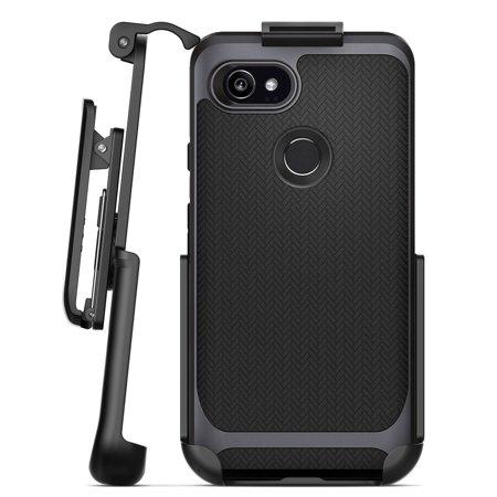 Encased Belt Clip Holster for Spigen Neo Hybrid Case - Google Pixel 2 XL (case not included)