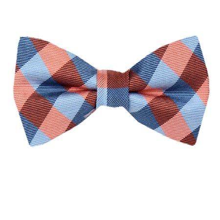 PBTZ-250 - Men's Silk Pre-Tied Bow Ties Designer