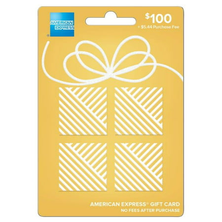 $100 American Express Gift Card - Express Coupon Codes 2017
