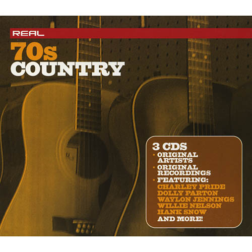 Real 70's Country