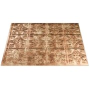 BACKSPLASH PNL BRONZE 18X24IN