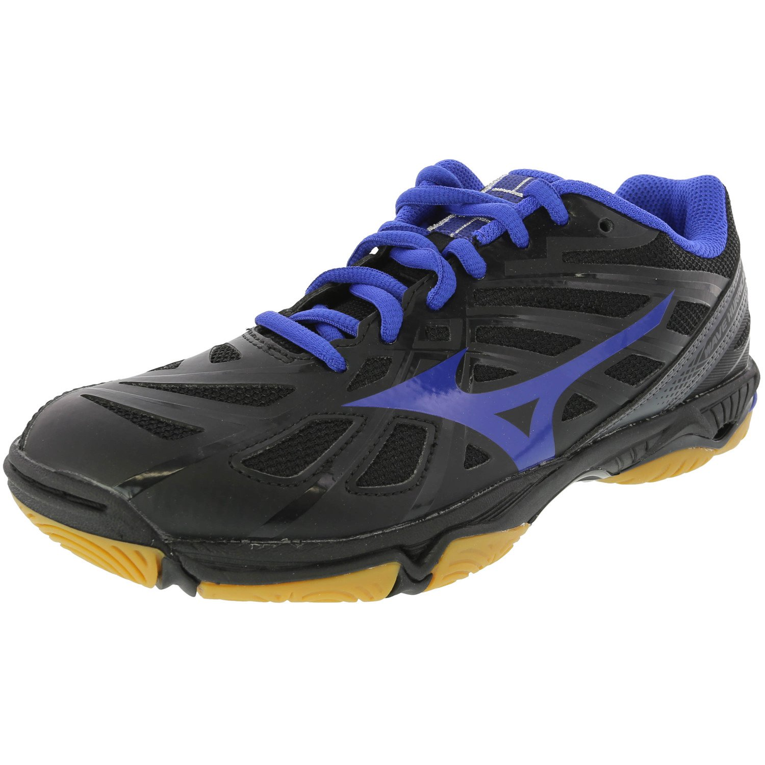 mizuno womens volleyball shoes size 8 x 3 foot with measurement