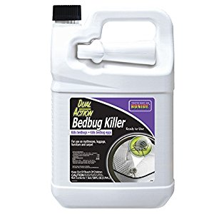 KILLER BEDBUG SPRAY RTU GALLON