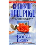 The Body in the Fjord - eBook