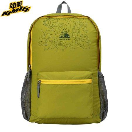 91faee5ab1 KIMLEE - KIMLEE Outdoor Travel Backpack Portable Bag Leisure ...