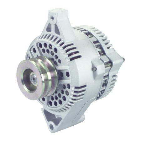 3g alternator wiring diagram with fuse 3g alternator wiring 92 ford e 150 new 3g alternator 7756-3n-2g , f2uz-10346-brm fits 92 e350 ...