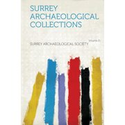 Surrey Archaeological Collections Volume 21
