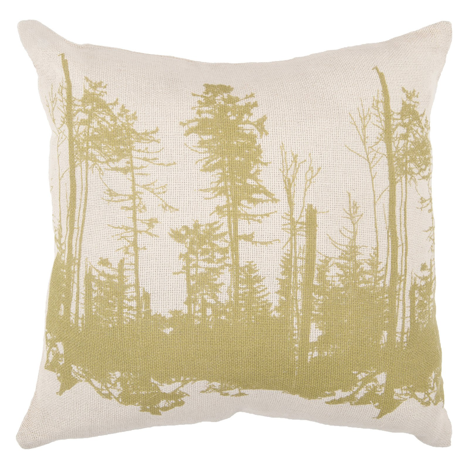 Surya Amazon Decorative Pillow - Tan
