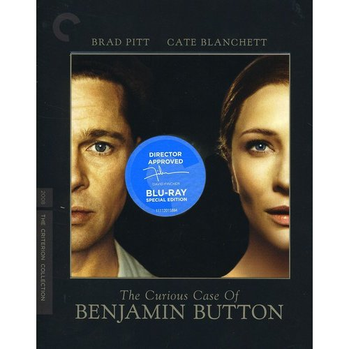 The Curious Case Of Benjamin Button (Blu-ray) (2-Disc Special Edition) (Widescreen)