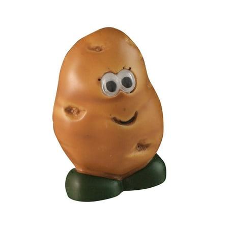 Msc International Mr Potato Brush (1, A), Use this potato-shaped brush to scrub potatoes before boiling or baking. By Harold Import Company, - International Potato