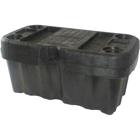 PowerPacker 20-Gallon Truck Box/Cargo Bin