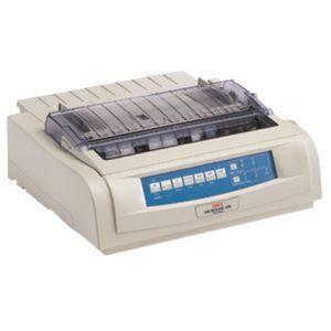 Oki Microline 491N   24 Pin   Dot Matrix Printer