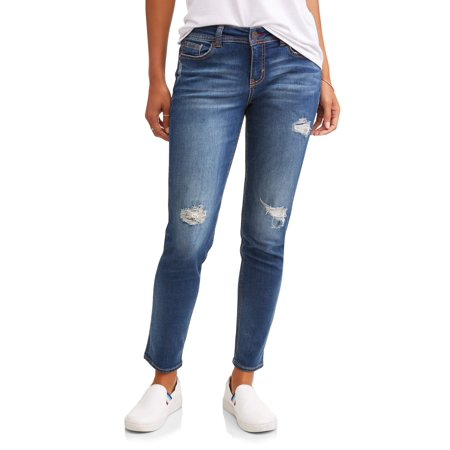 EV1 Women's Alex Relaxed Vintage Fit Jean Only $24