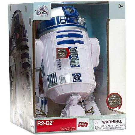 Star Wars The Last Jedi R2-D2 Talking Figure