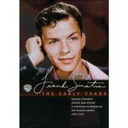 Frank Sinatra: The Early Years by WARNER HOME VIDEO