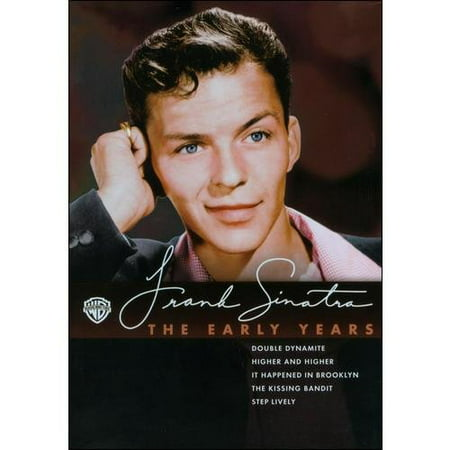 Frank Sinatra: The Early Years