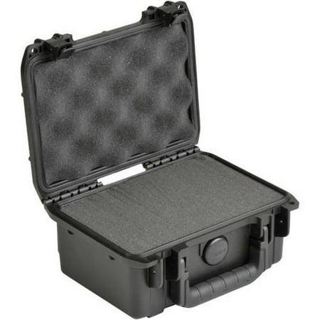 Skb Pistol Case - SKB Small, iSeries Pistol Case, Black