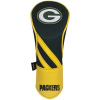 Green Bay Packers Individual Fairway Headcover - No Size