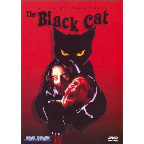 The Black Cat (Widescreen)