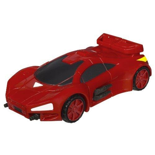 Iron Man Transformers - Car