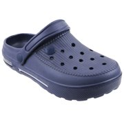 VONMAY Men's Clogs Summer Slippers Sandals Beach Shoes with Air Cushion