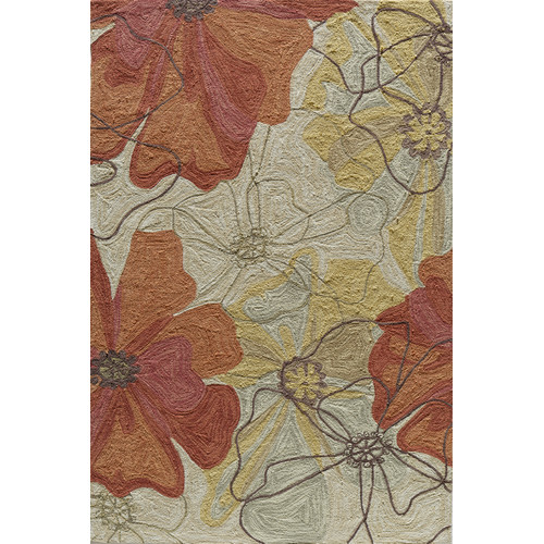 Momeni Summit Bloom Area Rug