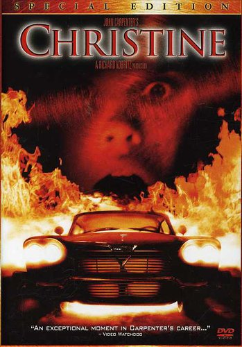 Christine Special Edition, DVD, 2004, Horror-Ghosts & Supernatural by Sony Pictures Home