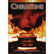 Christine Special Edition, DVD, 2004, Horror-Ghosts & Supernatural by COLUMBIA TRISTAR HOME VIDEO