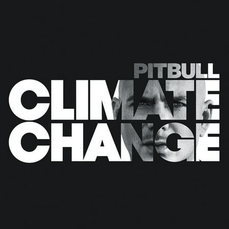 Pitbull   Climate Change  Cd