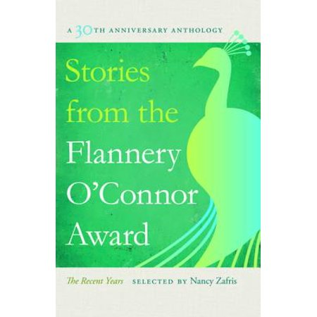Stories from the Flannery O'Connor Award - eBook