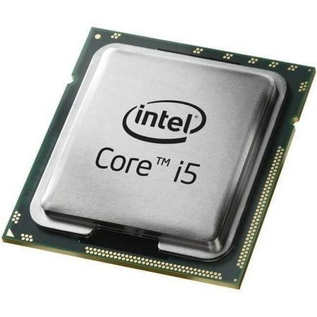 Intel OEM Core i5-3470 Ivy Bridge Processor 3.2 GHz 5.0GTs 6MB LGA 1155