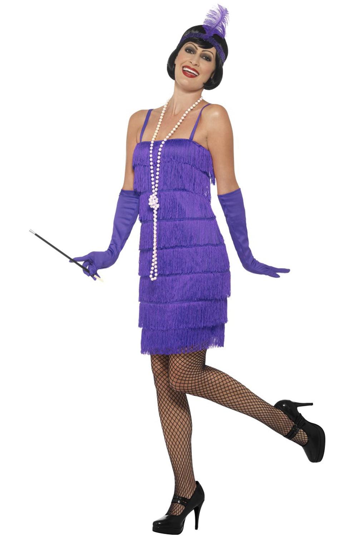 Forum Novelties Inc Vintage Hollywood Marabou Satin Robe Adult Costume