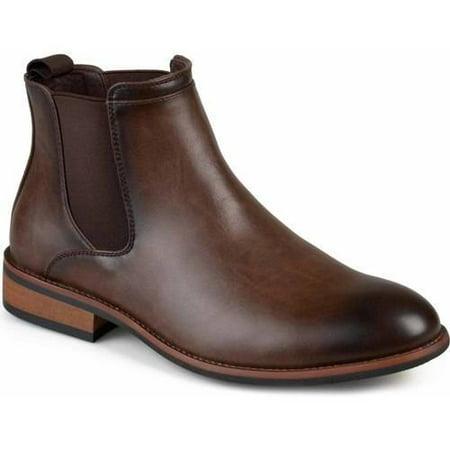 Daxx Men's Lewis Chelsea Boot (Hugo Boss Shoes Boots)