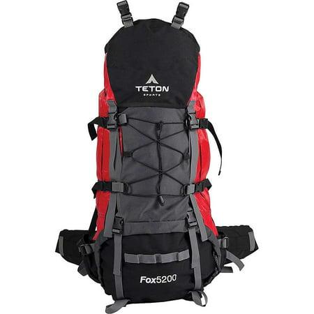 TETON Sports Fox 5200 Backpack - Walmart.com e49a4102171a8