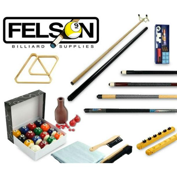 Billiard Accessories Kit - 32 Piece - Walmart.com - Walmart.com