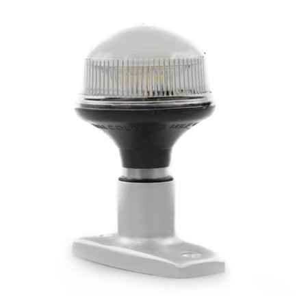 "Five Oceans All Round Marine LED Navigation Light, 4"" FO-2874"
