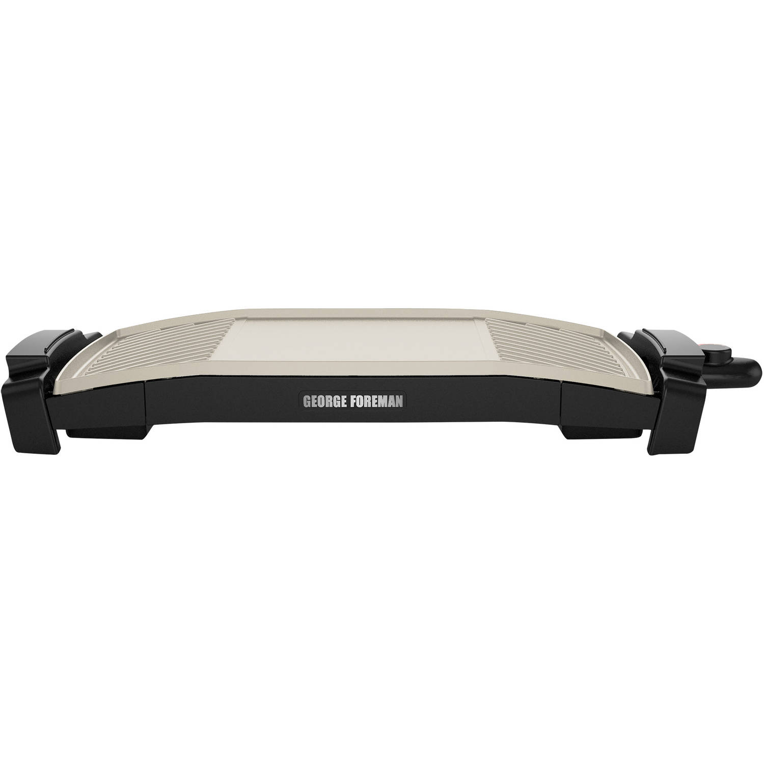 George Foreman Dual Surface Griddle and Grill, GFG240X by Spectrum Brands