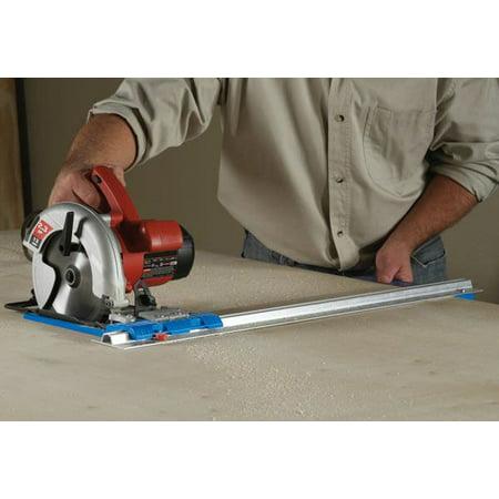 Rip-Cut KMA 2675 Circular Saw Guide, Polymer/Aluminum