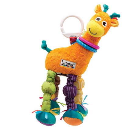 Lamaze Stretch the Giraffe ()