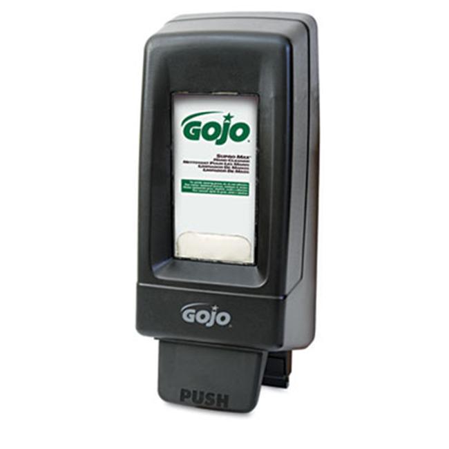 Gojo 720001 PRO 2000 Hand Soap Dispenser  2000 mL  Black