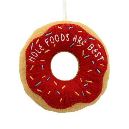 Hallmark Doughnut Hanging - Dunkin Donuts Ornaments