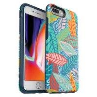OtterBox Symmetry Series Slim Case for iPhone 8 Plus & iPhone 7 Plus, Anegada