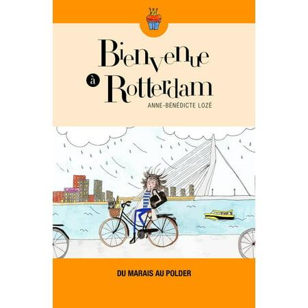 Bienvenue à Rotterdam - eBook](Bienvenue A L'halloween)