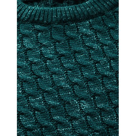 all about you from Deepika Padukone Women Teal Green Self-Design Pullover -  image 4 ... e9e45e6ac