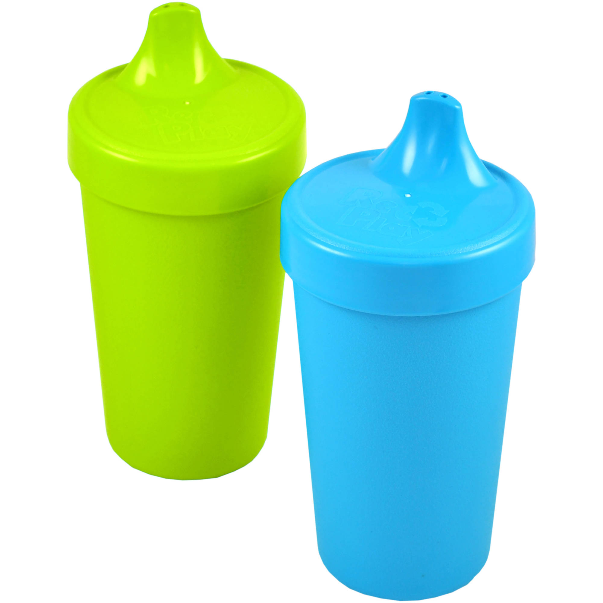 Re-Play 2-Pack Spill Proof Cups, BPA-Free by Re-Play