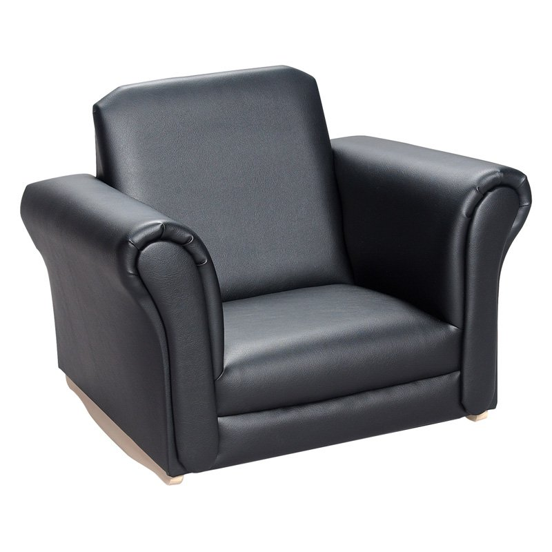 Gift Mark Upholstered Rocking Chair Walmart